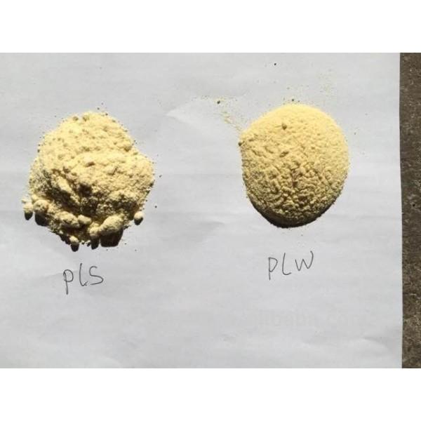Plw, Pls, Plp lecitina de soja