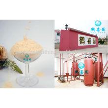 Fuente de la fábrica de la categoría alimenticia polvo soyabean lecitina