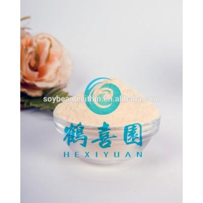 Polvo de lecitina de soja estabilizador