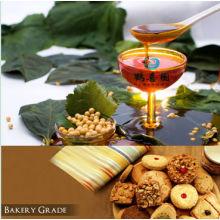 De la categoría alimenticia lecitina de líquido aditivos usado en galleta