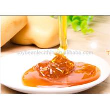 De la categoría alimenticia del blanqueo líquido lecitina