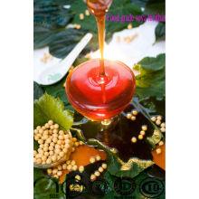 De la categoría alimenticia lecitina de líquido, polvo estabilizador / emulsionante para chocolate