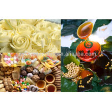 Halal los suplementos nutricionales de lecitina de soja de alimentos