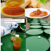 piensosparapeces ingredientes lecitina de soja