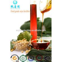 ingredientes de alimentos lecitina de soja