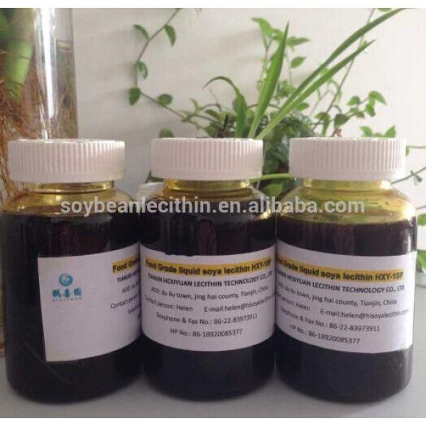 Lecitina de petróleo como aditivos para piensos para proporcionar grasa, proteína