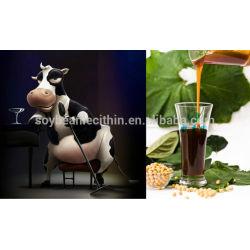Oferta de fábrica soja lecitina para o gado alimenta