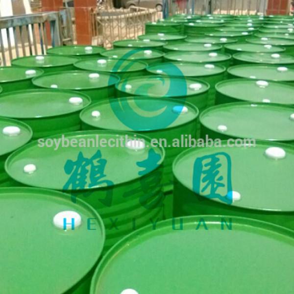 Lecitina de aceite para aqua aditivo para la alimentación