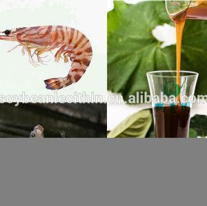 Usine offre lécithine de soja pour marine vie
