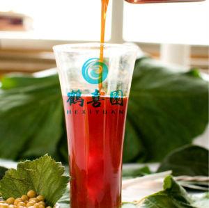 Standard / modificado lecitina de soja líquido peixe / camarão alimentação supplments