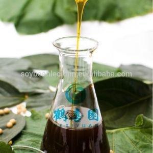 Soja lecitina ingredientes em processamento de peixe