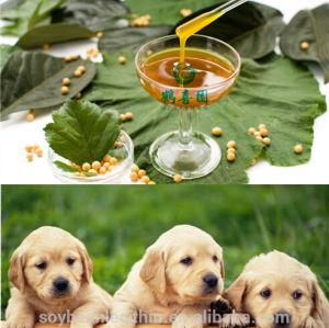 Лецитин для собаки добавки