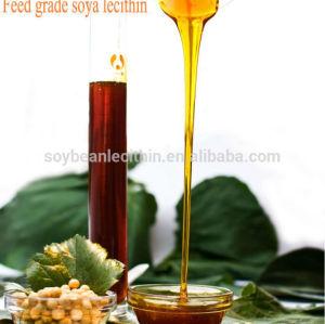 Соевый лецитин для пищевой жиры и масла