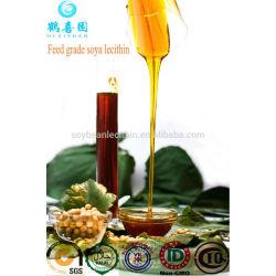 Lecitina de para comestible grasas y aceites esenciales