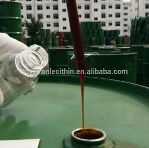 Жидкость соевый лецитин производство