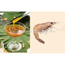Lecitina de pescado camarón alimenta la ingrediente