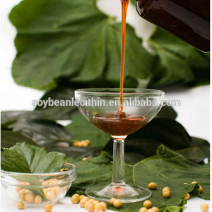 De soja phospholipides