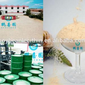 Usine offre lécithine de soja poudre