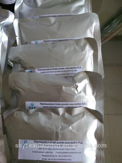 Впрыска соевый лецитин phosphatidyl холин