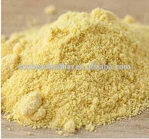 Wafer baking não GMO soja lecitina em pó