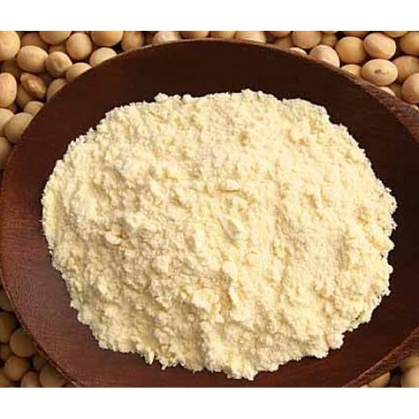 Food Grade não Gmo soja lecitina em pó