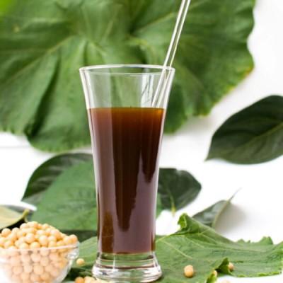 Food grade emulsifier liquid soy lecithin