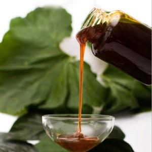 Liquid Soybean Lecithin