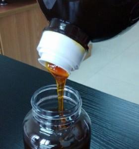 High purity Soya lesitin with acetone62%