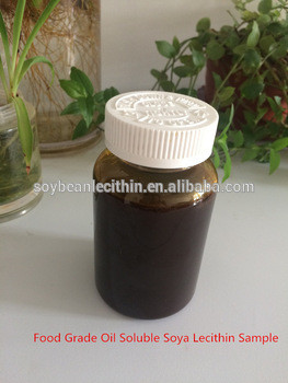 emulsifier aquatic animal feed grade fluid soy soya lecithin phospholipid manufacturers