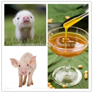 3S discolored Halal ISO non gmo feed grade liquid soy soya soybean lecithin granulesten factory
