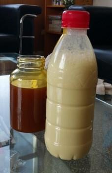 water soluble  feed grade liquid  soybean lecithin