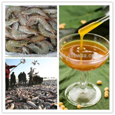 GMO Soya lecithin emulsifier