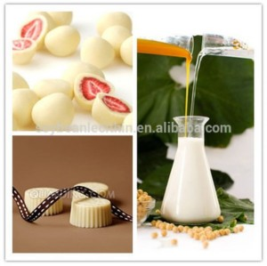 water soluble (modified) edible soya lecithin lecithin