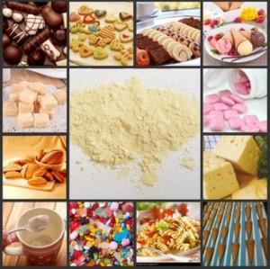 emulsifiers type food grade soya lecithin powder (PLF)