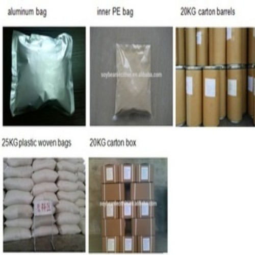 soya lecithin powder Non-gmo IP grade