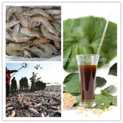 aqua feed soya lecithin
