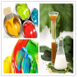 Industrial grade Soya Lecithin used in color paste