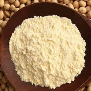 Manufacturer of Soya lecithin Powder GMP