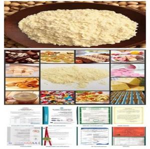 soybean lecithin powder from China