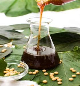Factory supply soya lecithin liquid
