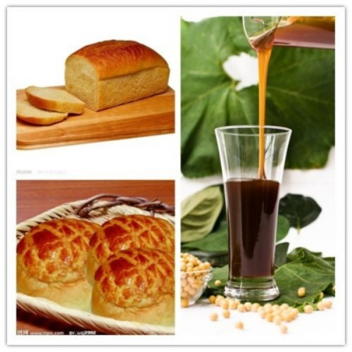 Factory offer excellent quanlity organic soya lecithin