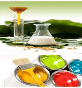 Factory offer soya lecithin dispersing agent for paint