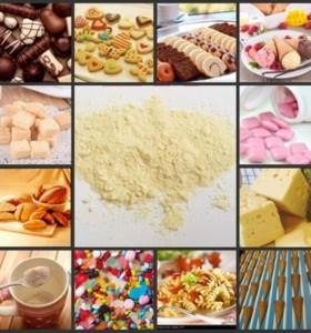 edible soybean  lecithin powder