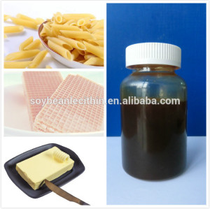 Emulsifier soy lecithin in confectionery industrial