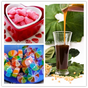 chocolate grade soya lecithin manufacturer