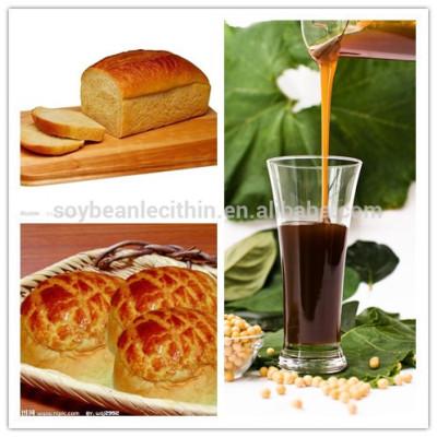 Soybean lecithin price food emulsifier
