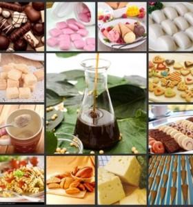 soya lecithin food grade