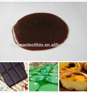 manufacture supply high quality soya lecithin sponge cake stabilizer