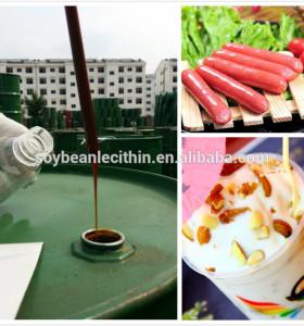 high quality soya lecithin sponge cake emulsifier and stabilizer