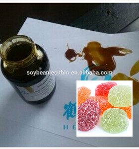 High quality soya lecithin bread emulsifier